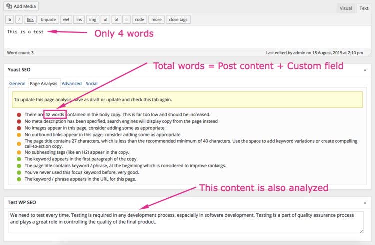 meta-box-yoast-seo screenshot 1