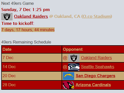 mstw-schedules-scoreboards screenshot 3