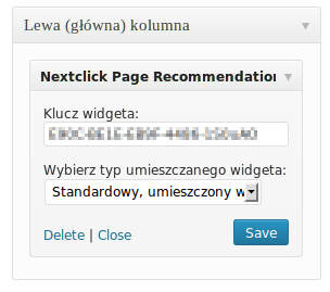 nextclick-page-recommendations screenshot 3
