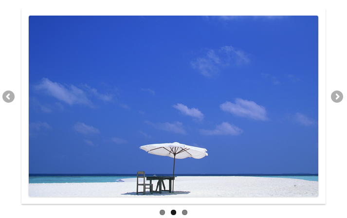 nextgen-flex-slider-template screenshot 2