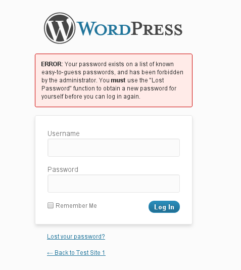 no-weak-passwords screenshot 2