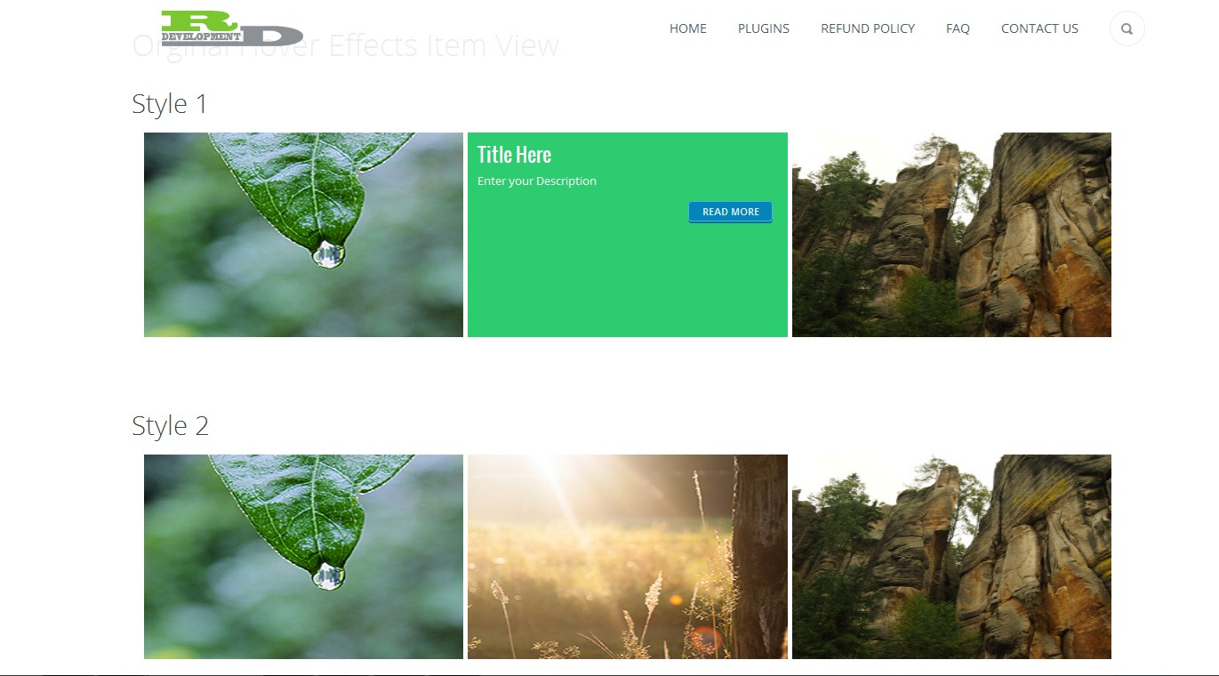 original-css3-image-hover-effects screenshot 7