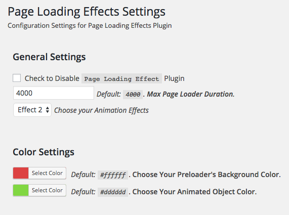 page-loading-effects screenshot 1