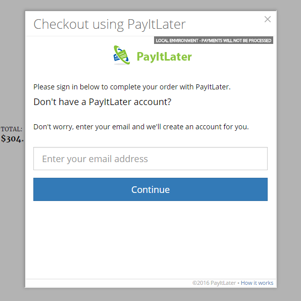 payitlater-gateway-for-woocommerce screenshot 3