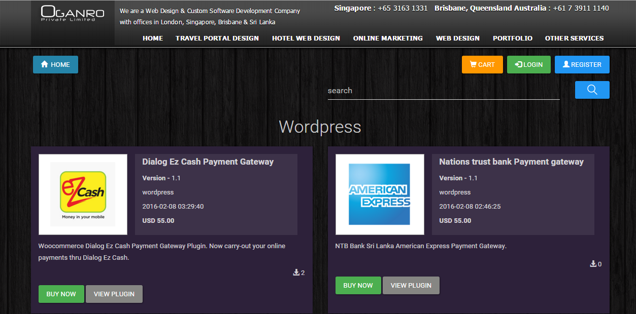 payment-gateway-fornations-trust-bank-sri-lanka screenshot 1