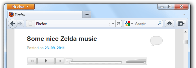 pb-oembed-html5-audio-with-cache-support screenshot 4