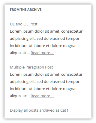 posts-in-sidebar screenshot 3