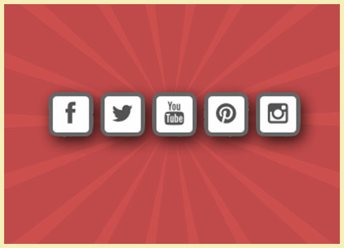 powr-social-media-icons screenshot 4