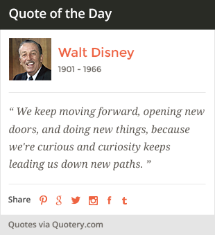 quotery-quote-of-the-day screenshot 1