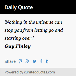 random-quote-of-the-day screenshot 1