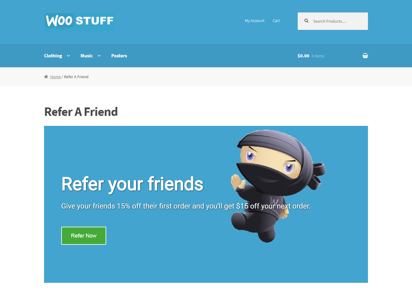 refer-a-friend-by-rewardstream screenshot 1