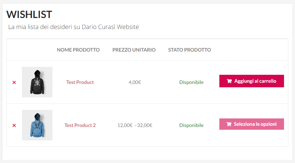 responsive-table-for-woocommerce screenshot 4
