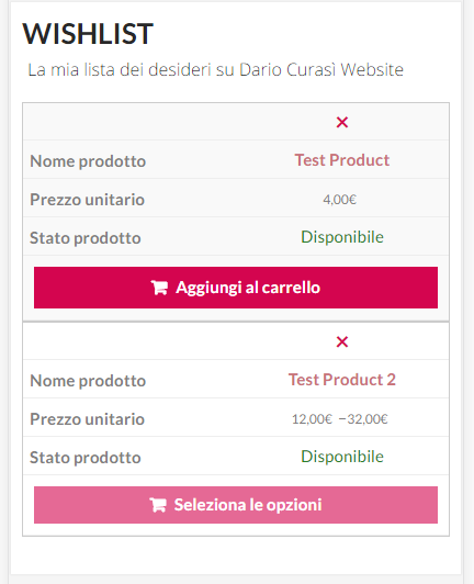 responsive-table-for-woocommerce screenshot 5