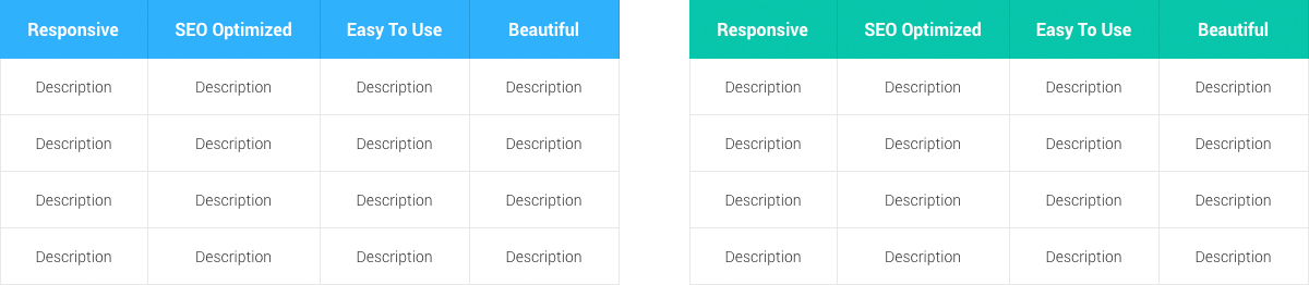 seo-friendly-tables-responsive screenshot 2