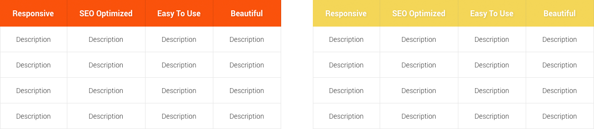 seo-friendly-tables-responsive screenshot 4