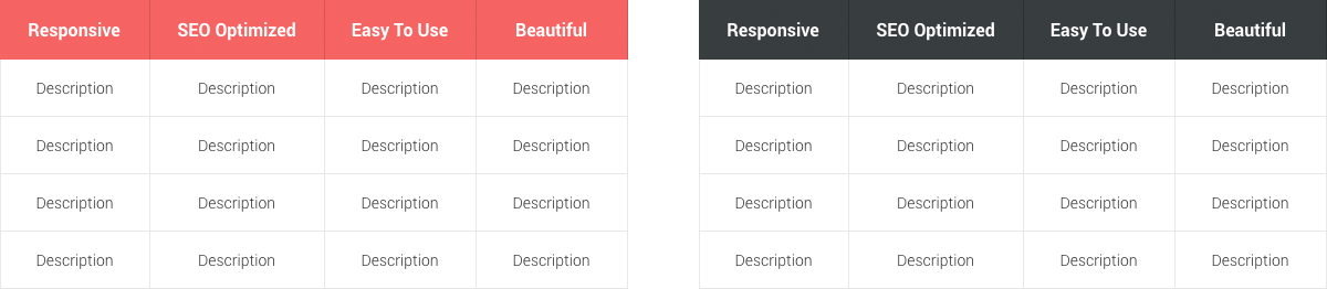 seo-friendly-tables-responsive screenshot 5