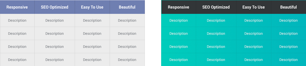 seo-friendly-tables-responsive screenshot 6