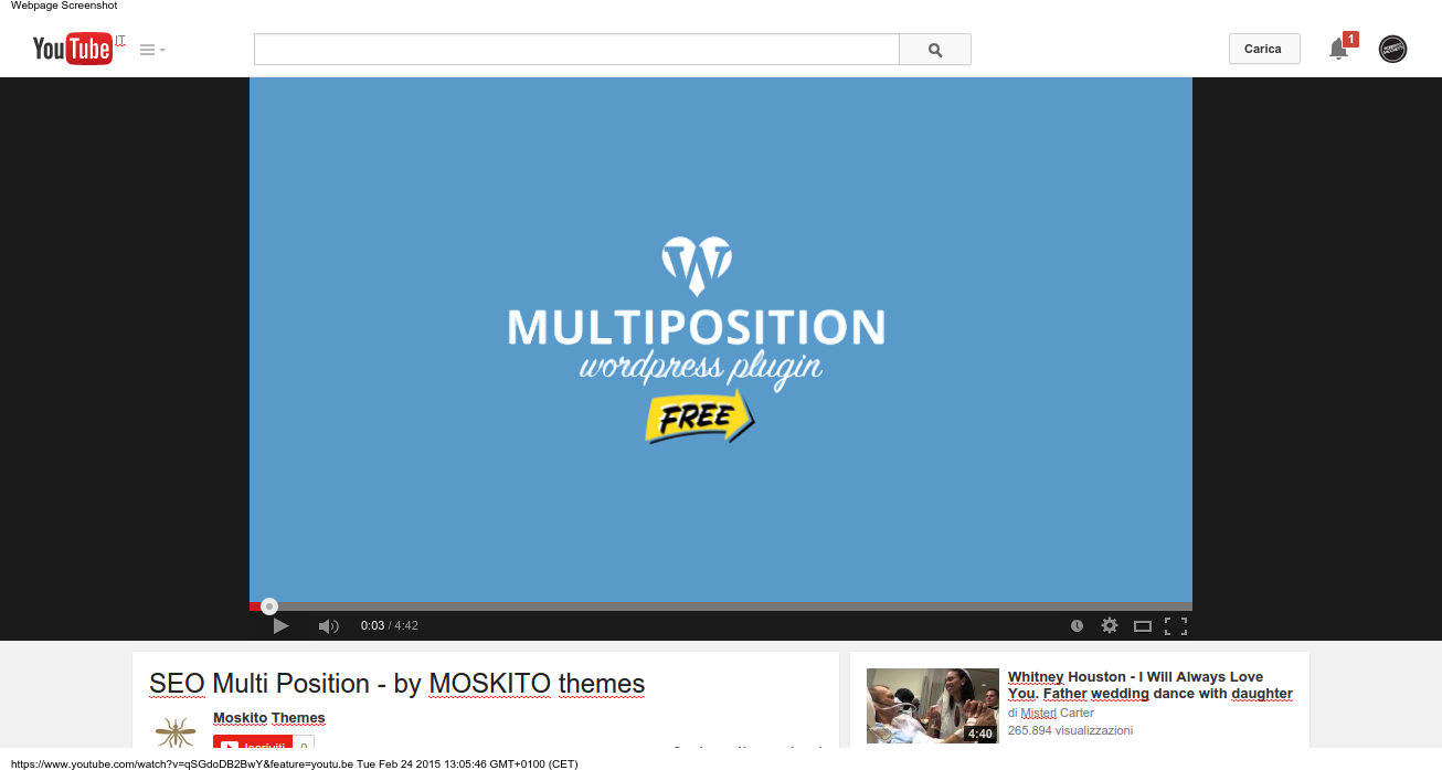 seo-multiposition screenshot 1