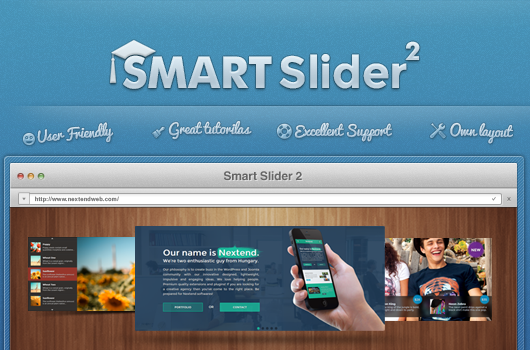 smart-slider-2 screenshot 1