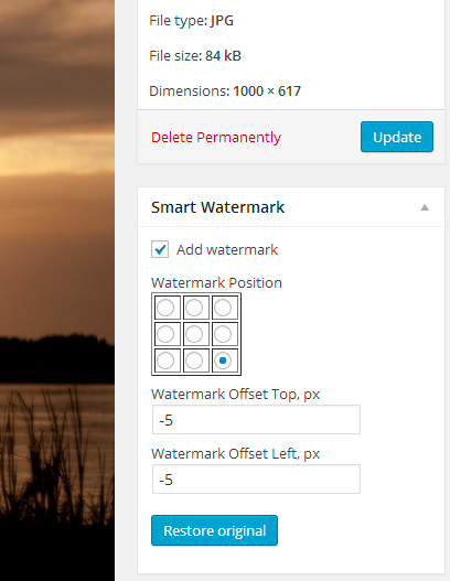 smart-watermark screenshot 4