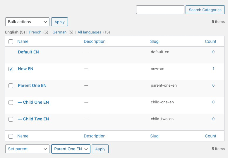 term-management-tools screenshot 1