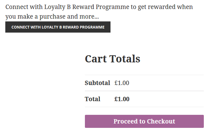 the-loyalty-box-woocommerce-rewards-program screenshot 2