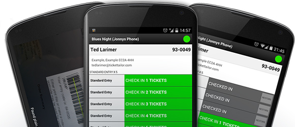 ticket-tailor screenshot 2