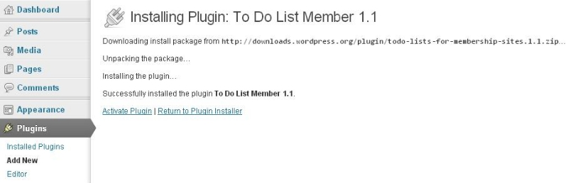 todo-lists-for-membership-sites screenshot 11