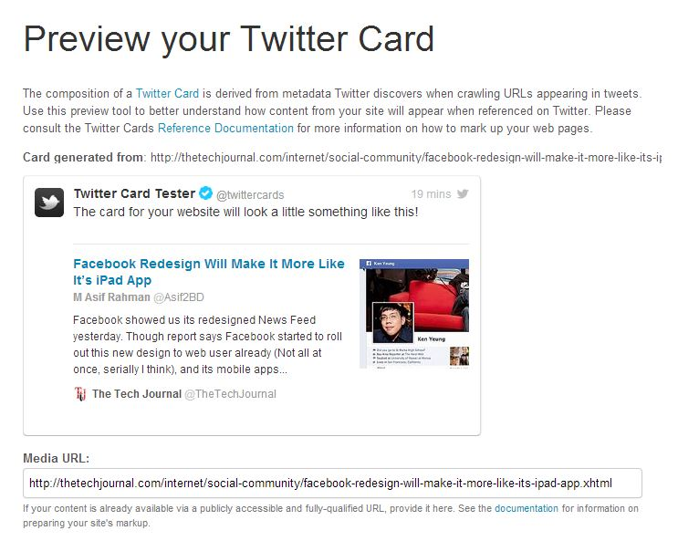 twitter-cards-meta screenshot 5