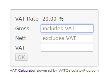 vat-calculator-plus screenshot 2