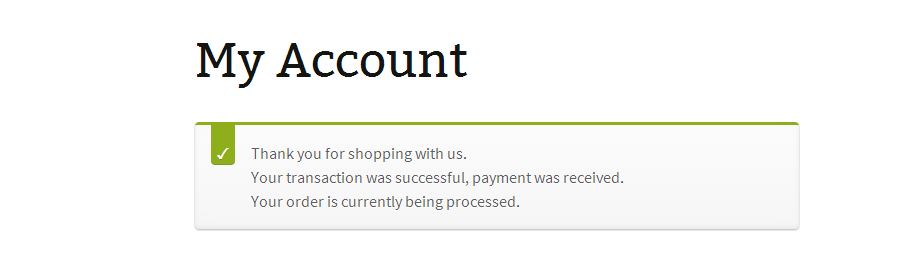 voguepay-woocommerce-payment-gateway screenshot 4