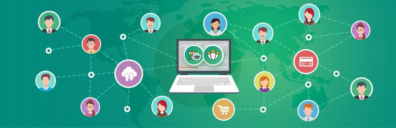 Marketplace management software solution