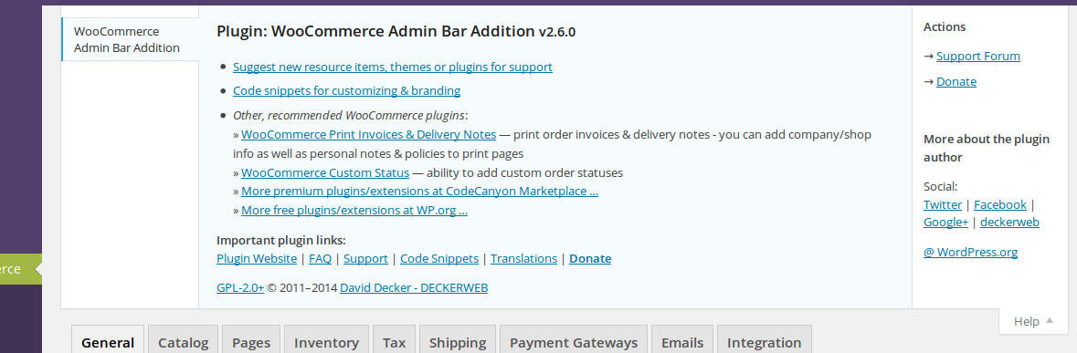 woocommerce-admin-bar-addition screenshot 7