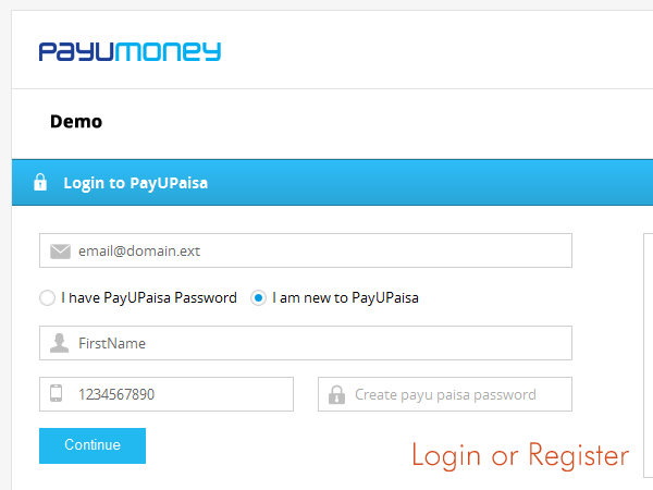 woocommerce-payu-paisa screenshot 3