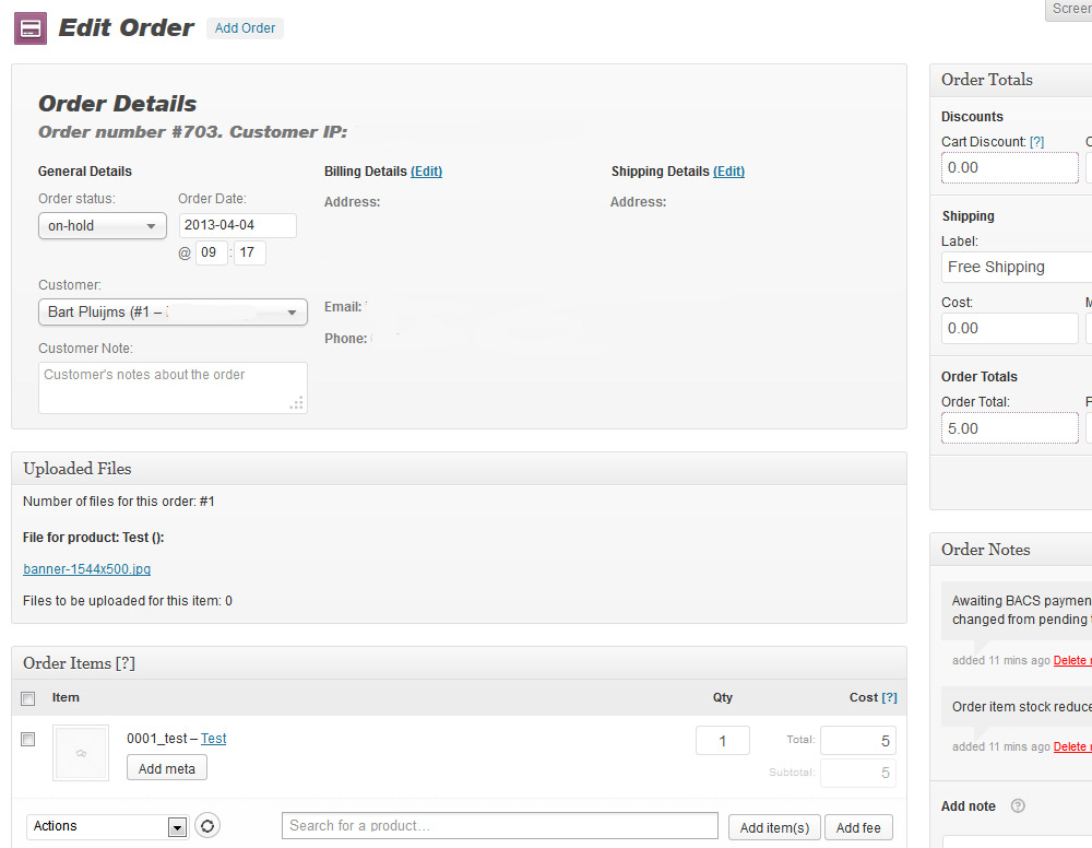 woocommerce-upload-my-file screenshot 4