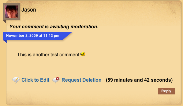 wp-ajax-edit-comments screenshot 9