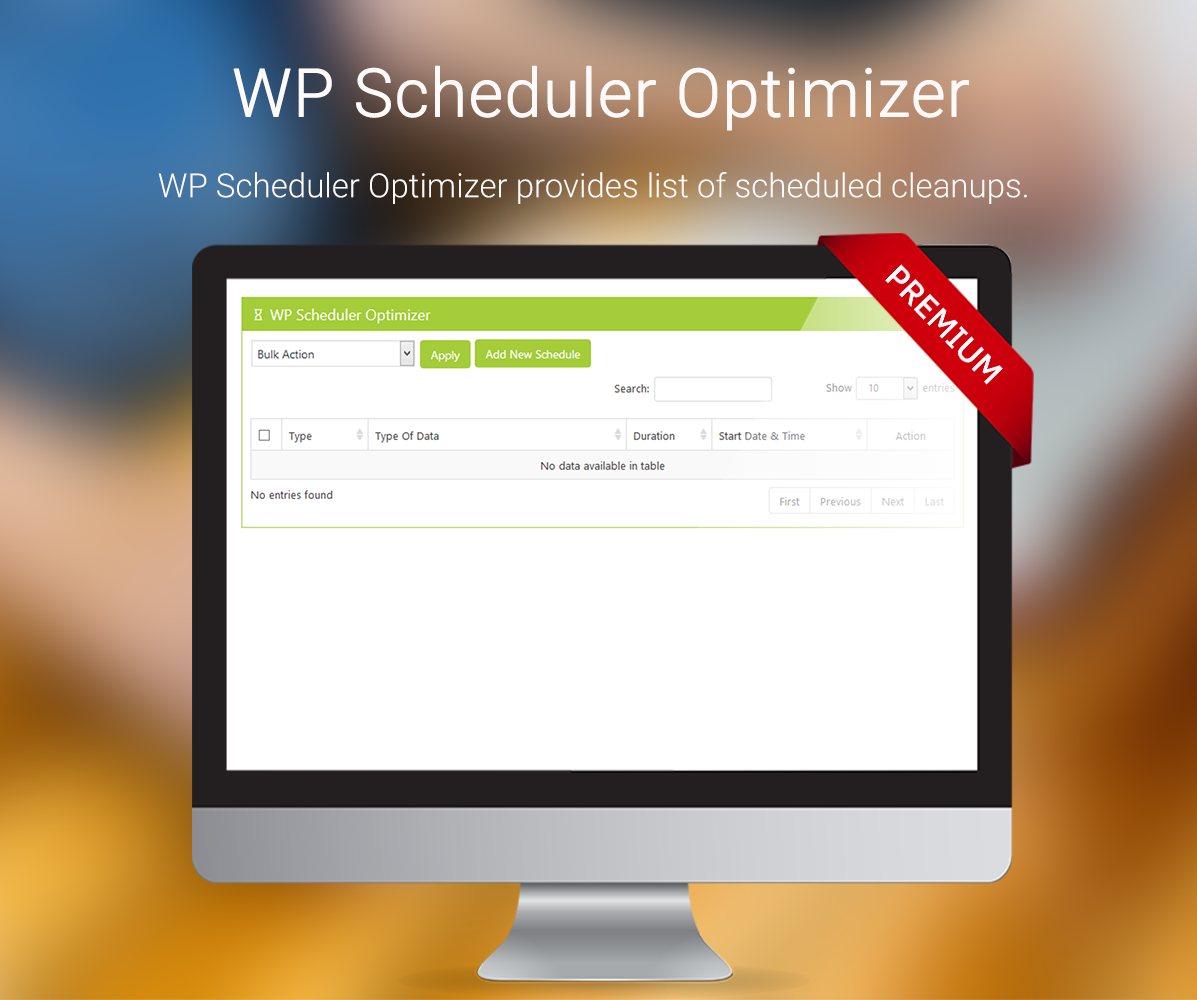 wp-clean-up-optimizer screenshot 2