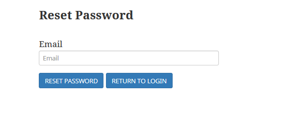 wp-custom-register-login screenshot 5