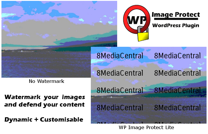 wp-image-protect screenshot 1