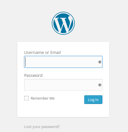 wp-job-manager-registration-use-email screenshot 2