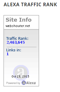 ws-alexa-traffic-rank-widget screenshot 3