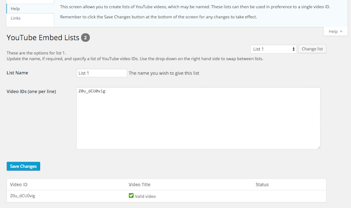 youtube-embed screenshot 4