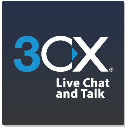 3CX Live Chat and Talk - WordPress Plugin - Manageroo