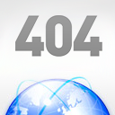 404-redirection-manager logo