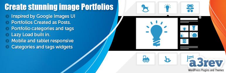 a3 Portfolio