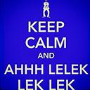 Lek Lek logo