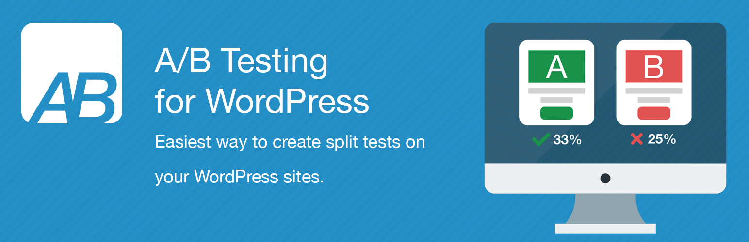 A/B Testing for WordPress