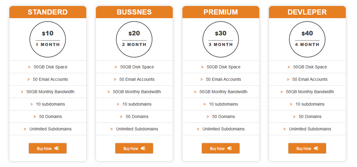 pricing preview