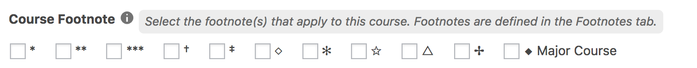 Simple tooltip on an ACF Checkbox (True/False) field group.