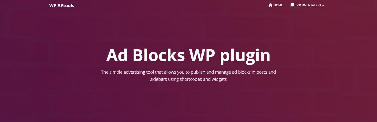 Ad Blocks